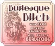 burlesque bitch